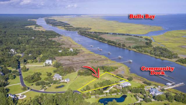 2 Pelican Bay Drive, Awendaw, SC 29429 (#20000919) :: The Cassina Group