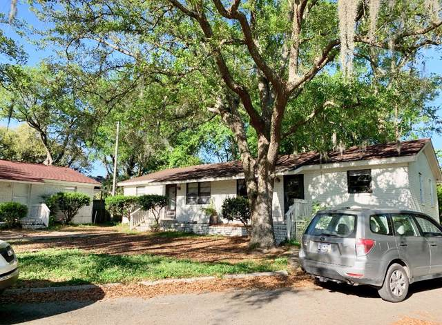 4560 Oakwood Avenue, North Charleston, SC 29405 (#20000935) :: The Cassina Group