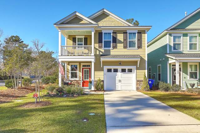 102 Fulmar Place, Charleston, SC 29414 (#20000949) :: The Cassina Group