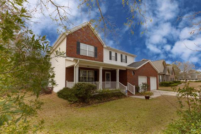106 Steep Run Court, Goose Creek, SC 29445 (#20000971) :: Realty One Group Coastal