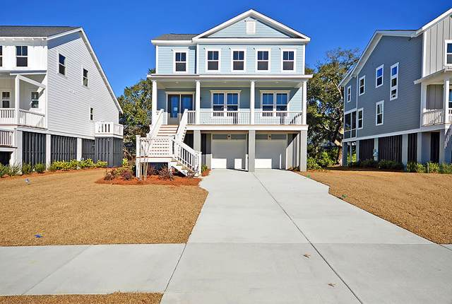 3612 Tidal Flat Circle, Mount Pleasant, SC 29466 (#20000981) :: The Cassina Group