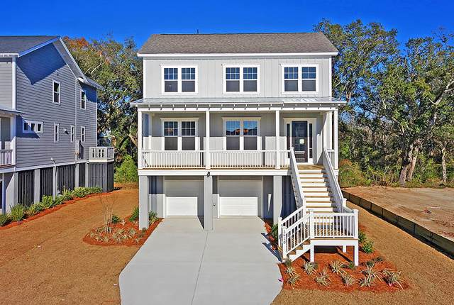 3620 Tidal Flat Circle, Mount Pleasant, SC 29466 (#20000984) :: The Cassina Group