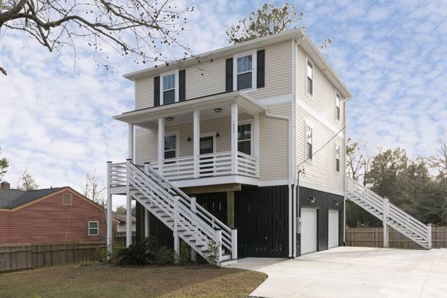1093 Buist Avenue, North Charleston, SC 29405 (#20000990) :: The Cassina Group