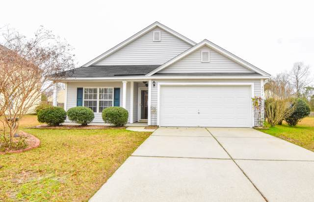 3078 Maple Leaf Drive, Moncks Corner, SC 29461 (#20001008) :: The Cassina Group