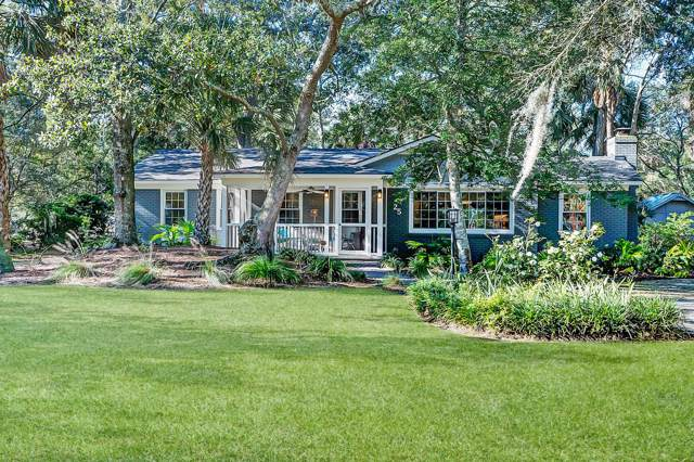 25 29th Avenue, Isle Of Palms, SC 29451 (#20001015) :: The Cassina Group