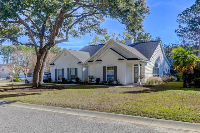 398 Fern House Walk, Mount Pleasant, SC 29464 (#20001029) :: The Cassina Group
