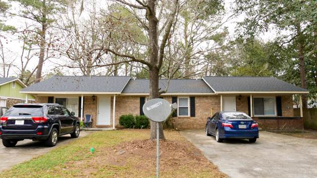 174 Hummingbird Avenue A + B, Ladson, SC 29456 (#20001037) :: The Cassina Group