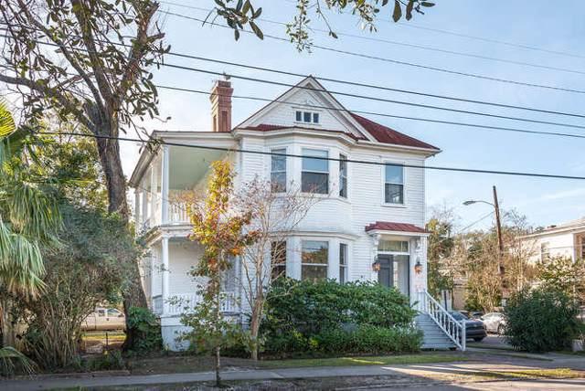 123 Ashley Avenue, Charleston, SC 29401 (#20001070) :: The Cassina Group