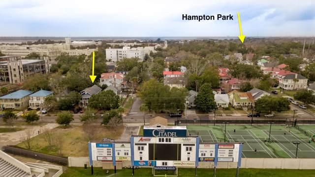 306 Congress Street, Charleston, SC 29403 (#20001099) :: The Cassina Group