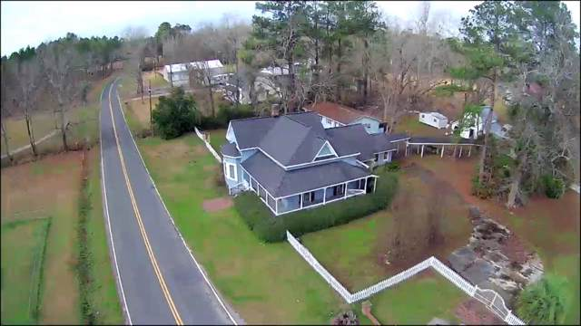 1928 Highway 15, Grover, SC 29447 (#20001111) :: The Cassina Group
