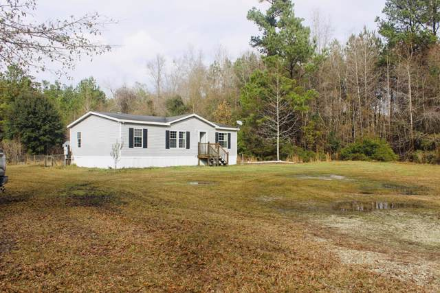 1683 Timber Bay Drive, Cottageville, SC 29435 (#20001142) :: The Cassina Group