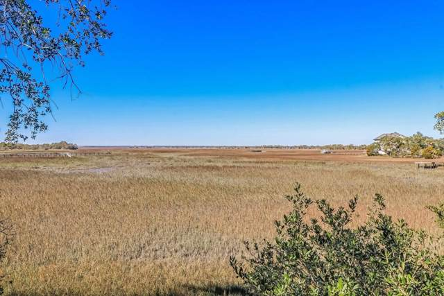 9 Marsh Island Lane, Isle Of Palms, SC 29451 (#20001160) :: The Cassina Group