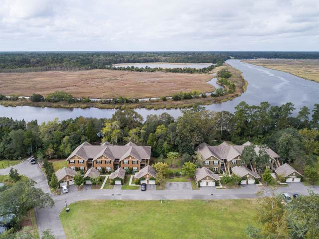 8327 Childs Cove Circle, North Charleston, SC 29418 (#20001162) :: The Cassina Group