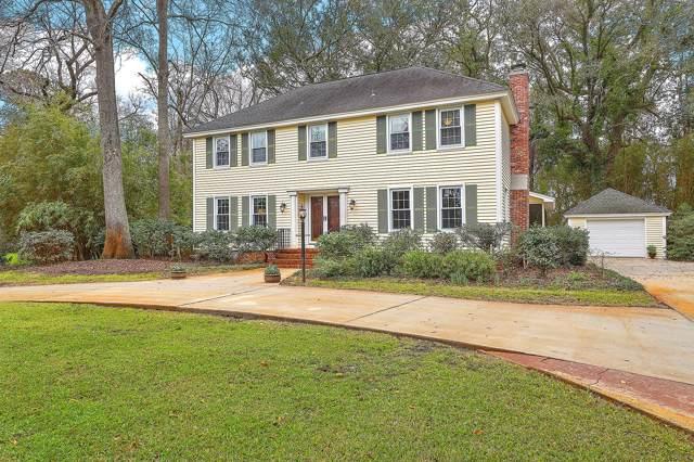 959 Harbortowne Road, Charleston, SC 29412 (#20001225) :: The Cassina Group