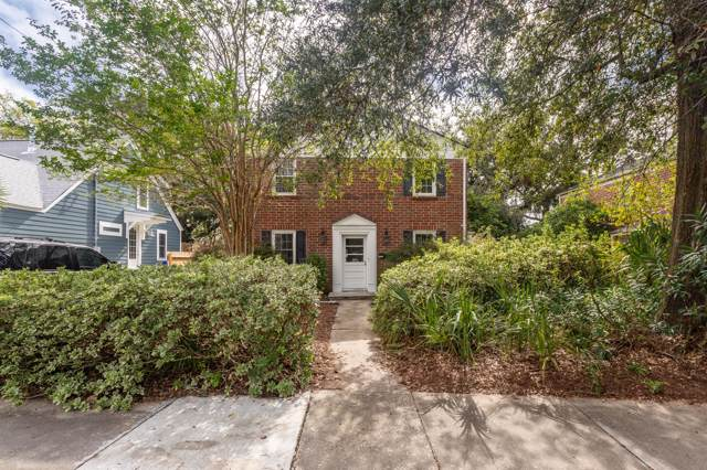 147 Gordon Street A & B, Charleston, SC 29403 (#20001229) :: The Cassina Group