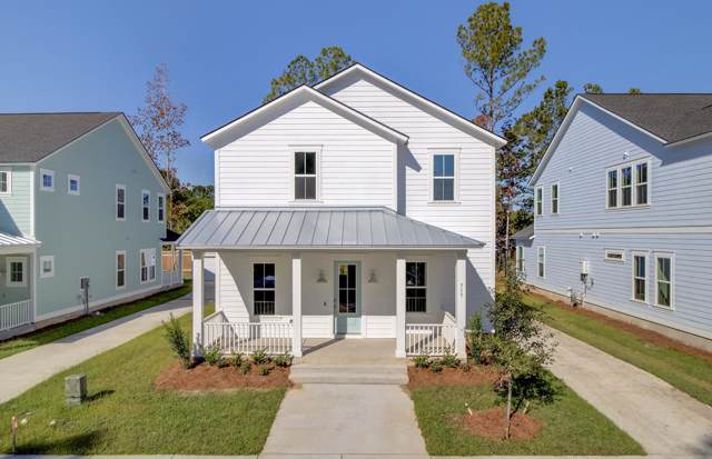 311 Cypress Knee Landing, Summerville, SC 29483 (#20001238) :: The Cassina Group