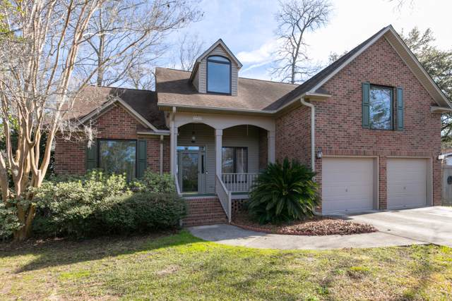 230 Archibald Drive, Goose Creek, SC 29445 (#20001240) :: The Cassina Group