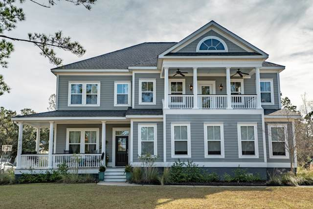 405 Commonwealth Road, Mount Pleasant, SC 29466 (#20001286) :: The Cassina Group