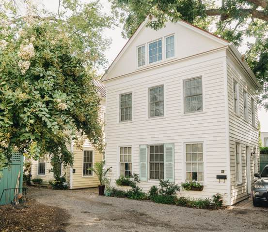 9 Bogard Street #3, Charleston, SC 29403 (#20001320) :: Realty One Group Coastal