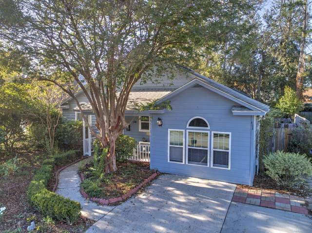 1226 Llewellyn Road, Mount Pleasant, SC 29464 (#20001342) :: The Cassina Group