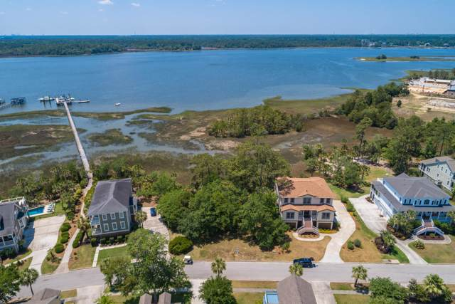 2223 N Marsh D Drive, Mount Pleasant, SC 29466 (#20001355) :: The Cassina Group