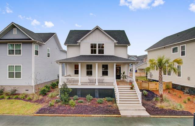 5224 E Dolphin Street, North Charleston, SC 29405 (#20001361) :: The Cassina Group