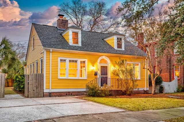 52 Dunnemann Avenue, Charleston, SC 29403 (#20001370) :: The Cassina Group