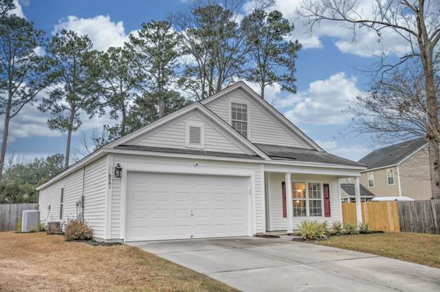 8591 Purity Drive, North Charleston, SC 29406 (#20001373) :: The Cassina Group