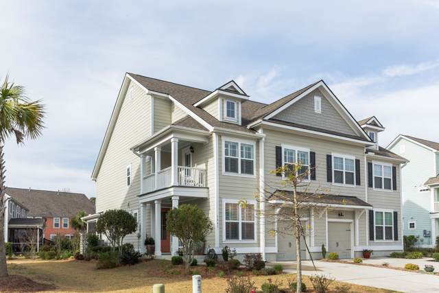 1461 Red Tide Road, Mount Pleasant, SC 29466 (#20001400) :: The Cassina Group