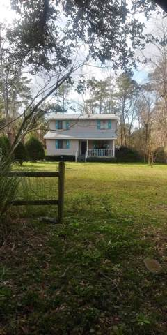 1132 Brownswood Road Road #3, Johns Island, SC 29455 (#20001405) :: The Cassina Group
