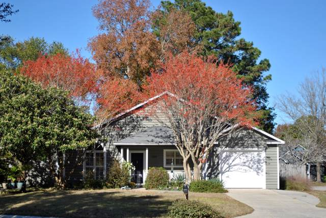 1269 Llewellyn Road, Mount Pleasant, SC 29464 (#20001437) :: The Cassina Group