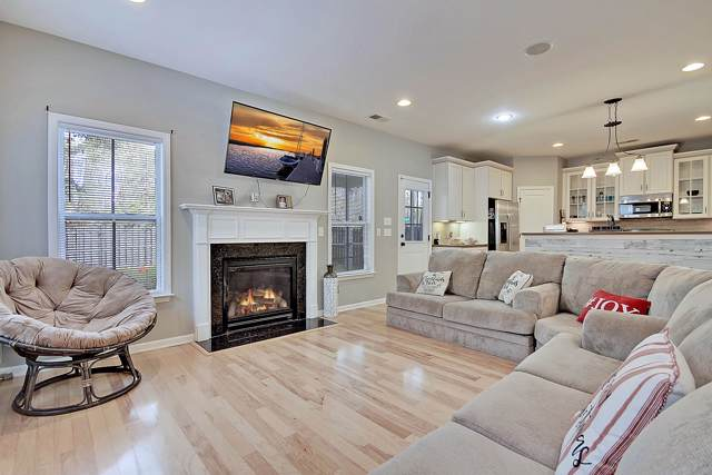 3702 Crescent Way, Ladson, SC 29456 (#20001450) :: The Cassina Group