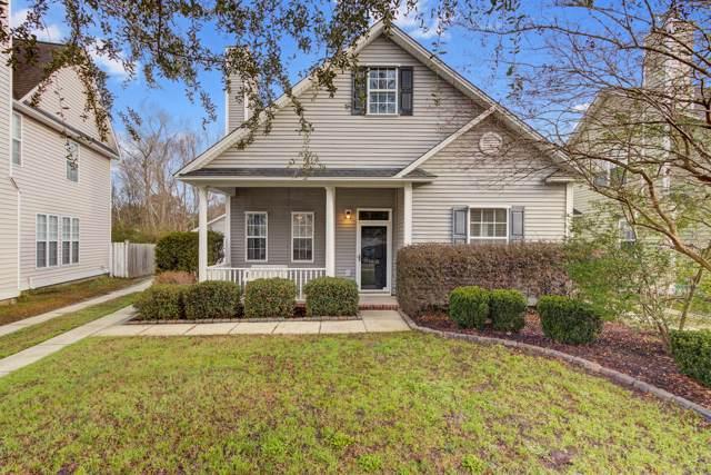 1485 Swamp Fox Lane, Charleston, SC 29412 (#20001453) :: The Cassina Group
