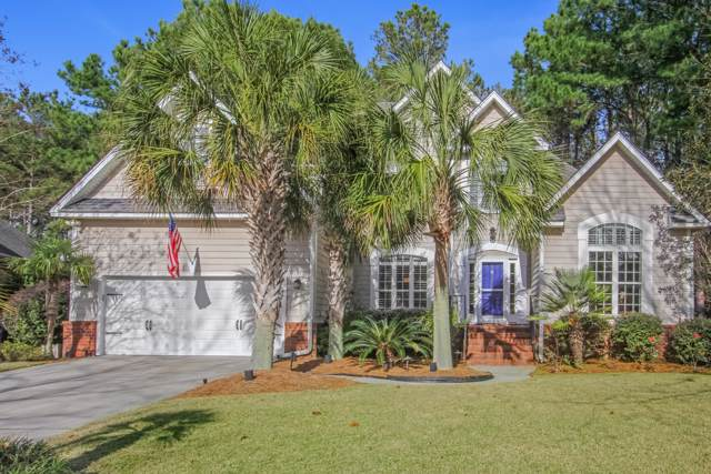 2784 Waterpointe Circle, Mount Pleasant, SC 29466 (#20001459) :: The Cassina Group