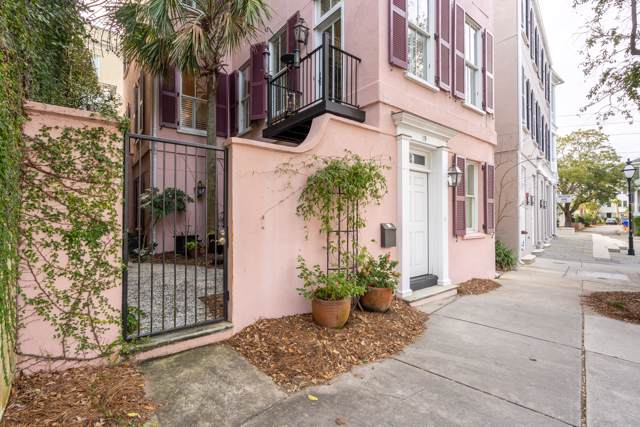 19 Jasper Street, Charleston, SC 29403 (#20001469) :: Realty One Group Coastal