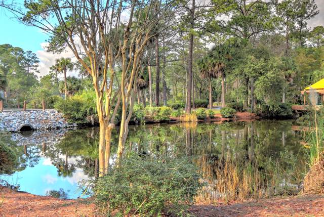 8 Forest Cove #8, Hilton Head Island, SC 29928 (#20001475) :: The Cassina Group