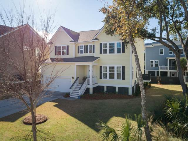 1495 Keshi Pearl Drive, Mount Pleasant, SC 29466 (#20001488) :: The Cassina Group