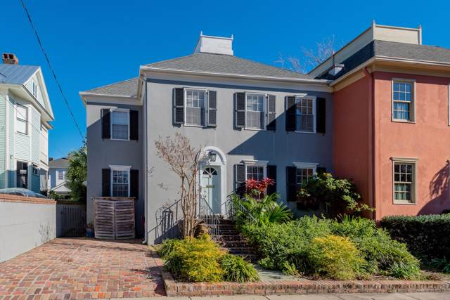 2 1/2 Colonial Street, Charleston, SC 29401 (#20001497) :: The Cassina Group