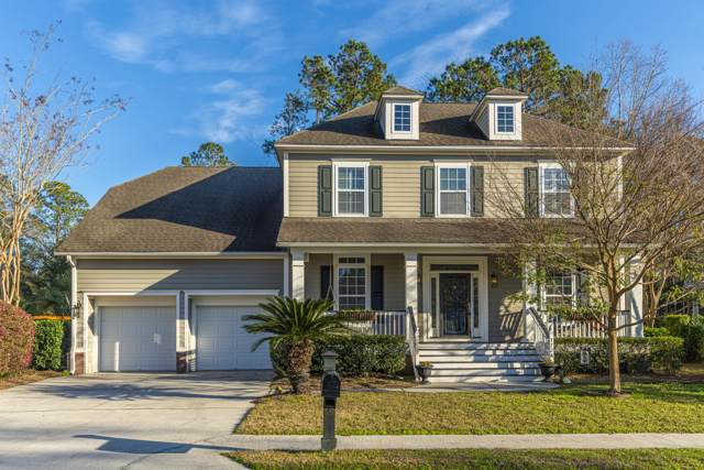 1724 James Basford Place, Mount Pleasant, SC 29466 (#20001520) :: The Cassina Group