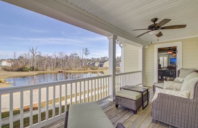 2811 Rutherford Way, Charleston, SC 29414 (#20001561) :: The Cassina Group