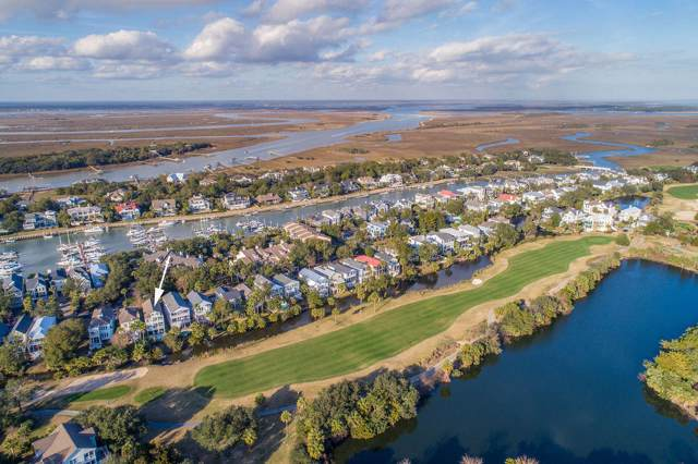 13 Yacht Harbor Court, Isle Of Palms, SC 29451 (#20001567) :: The Cassina Group