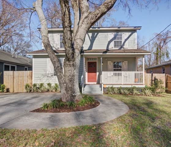 1128 Carnegie Avenue, Charleston, SC 29407 (#20001593) :: The Cassina Group