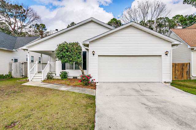 478 Cessna Ave, Charleston, SC 29407 (#20001603) :: The Cassina Group