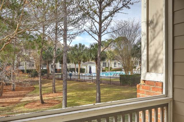 1600 Long Grove Drive #912, Mount Pleasant, SC 29464 (#20001619) :: The Cassina Group