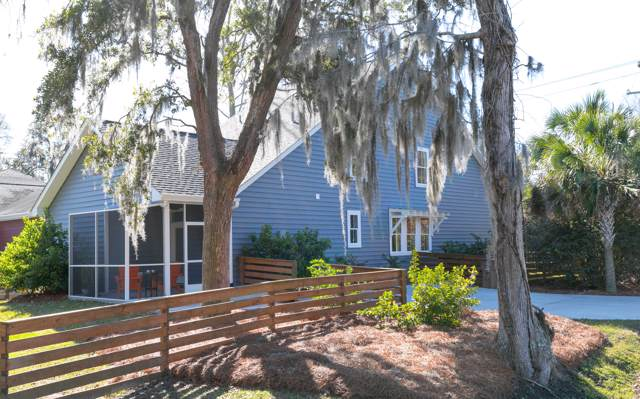 1993 Hollings Road, Charleston, SC 29412 (#20001625) :: The Cassina Group