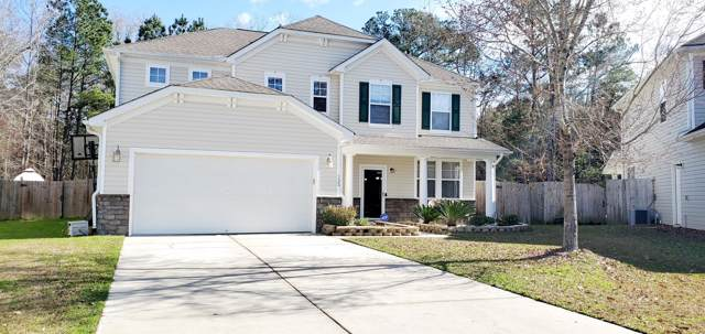 135 Salt Meadow Lane, Summerville, SC 29483 (#20001627) :: The Cassina Group