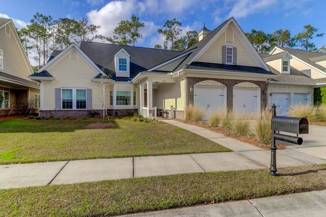 3082 Rice Field Lane, Mount Pleasant, SC 29466 (#20001628) :: The Cassina Group