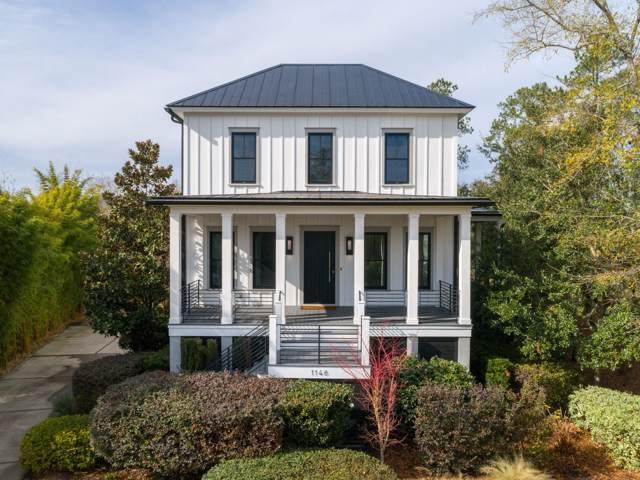 1146 Oak Overhang Street, Charleston, SC 29492 (#20001633) :: The Cassina Group