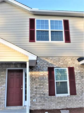 156 Pine Shadow Drive, Goose Creek, SC 29445 (#20001637) :: The Cassina Group