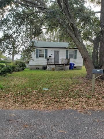 1042 Main Street, Charleston, SC 29407 (#20001640) :: The Cassina Group